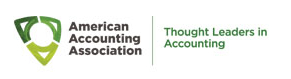 Logo American Accounting Association