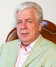 Fotos Prof. Andrey G. Medvedev