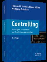 "Buch ""Controlling"""