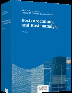 Kostenrechnung und Kostenanalyse, 9. Auflage