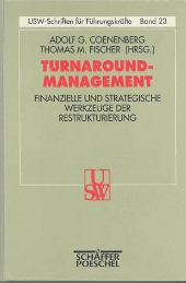 "Buch ""Turnaround-Management"""