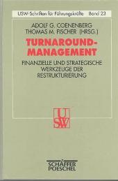 """Buch """"Turnaround-Management"""""""