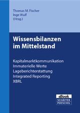 """Buch """"Wissensbilanzen im Mittelstand"""""""