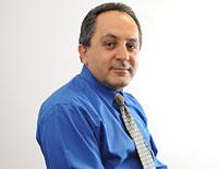 Foto Prof. Dr. Hossein Zadeh