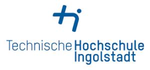 Logo TH Ingolstadt
