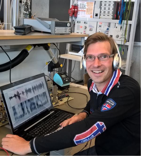 Prof. Dr. Niebuhr Wilhelm Rieger Gastdozent