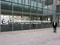 "Zum Artikel ""41st Annual Congress of the European Accounting Association at Bocconi University, Mailand, Italien"""