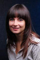 Foto Frau Dr. rer. pol. Inna Vasylchuk